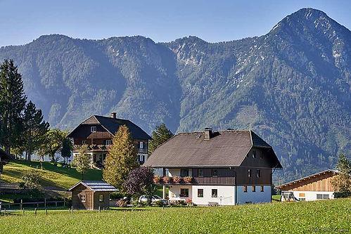 Haus Strennberger - Hintenkogl/ Bad Aussee