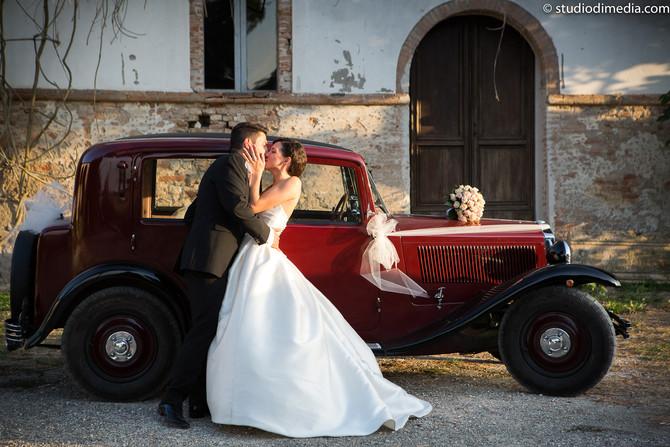 Matrimonio a Scardavilla: Vittoria+Andrea