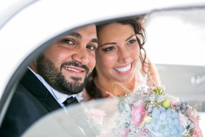 Giulia e Nicola - Matrimonio alla Locanda Il Cardello
