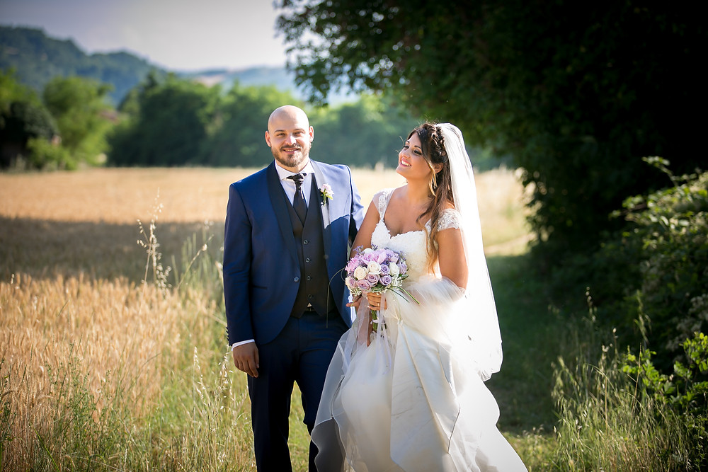 matrimonio Villa Rota