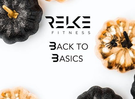 31-Day Back to Basics: FREE Fitness Challenge