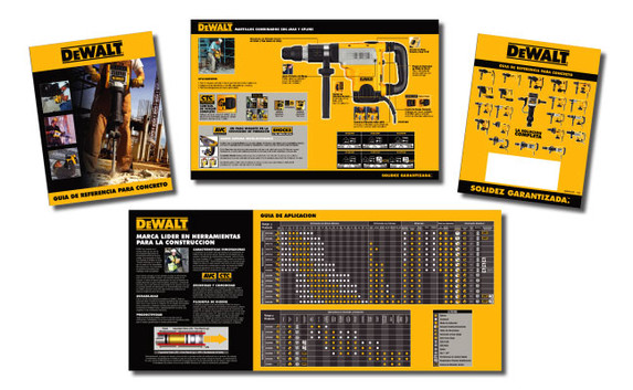 DeWalt Product Guide