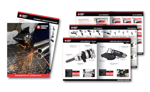 Porter Cable Product Catalog