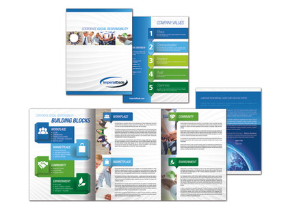 Imperial Dade Corporate Brochure