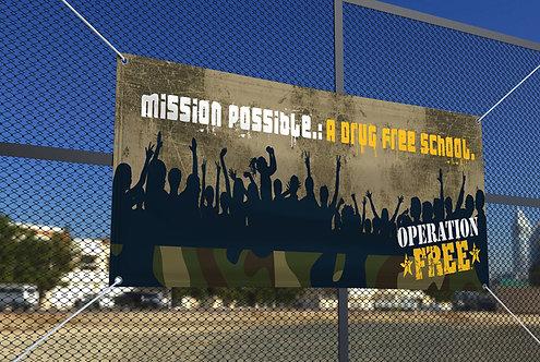 Operation Free™