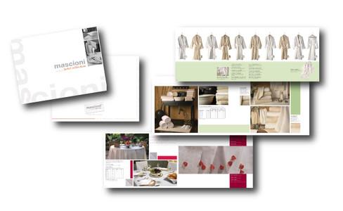 Mascioni Hotel Collection Catalog