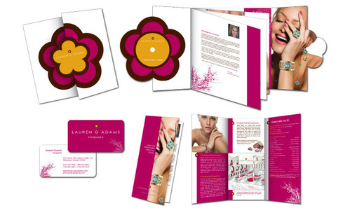 Lauren G Adams Brochure