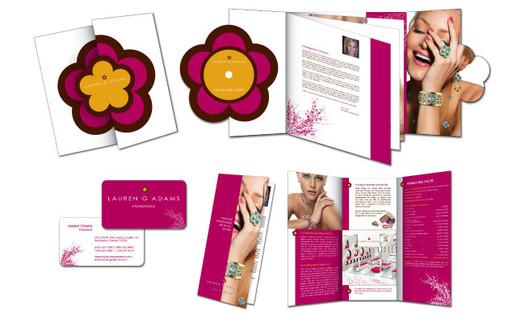 Lauren G Adams Brochure