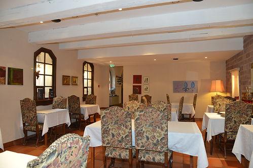 Restaurant Hôtel Château Landsberg