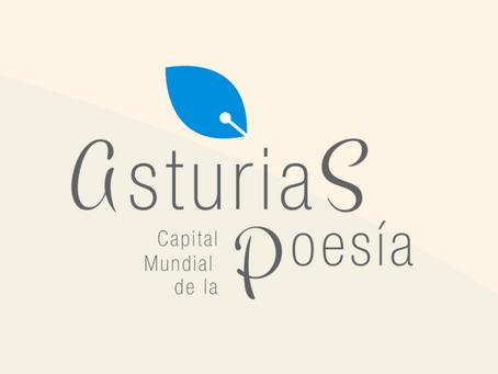El CEAG se adhiere a «Asturias, Capital Mundial de la Poesía»