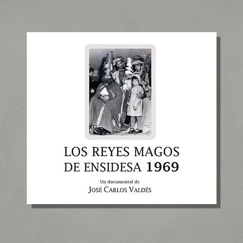 Los Reyes Magos de ENSIDESA. 1969