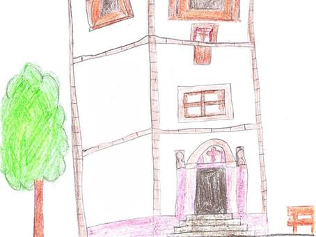 La segunda edición de «Dibujando el Alfoz» ya tiene ganadores