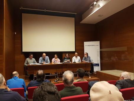El CEAG se incorpora a la Plataforma «Salvemos la Fábrica de La Vega»