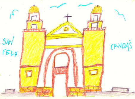 Fallo del concurso «Dibujando el Alfoz»