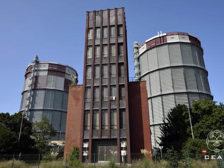 La Comisión Permanente de Patrimonio resuelve sobre las Baterías de Cok