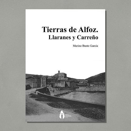 Tierras de Alfoz. Llaranes y Carreño.