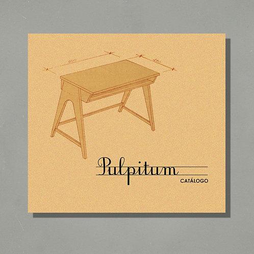 Pulpitum. Catálogo de la exposición.