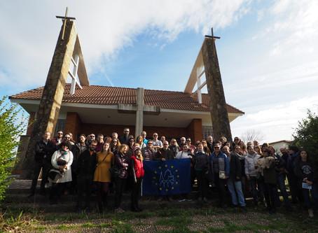 Perlora acoge la última actividad del CEAG en las Jornadas Europeas de Patrimonio