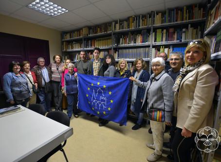 La sede del CEAG abre sus puertas por las Jornadas Europeas de Patrimonio