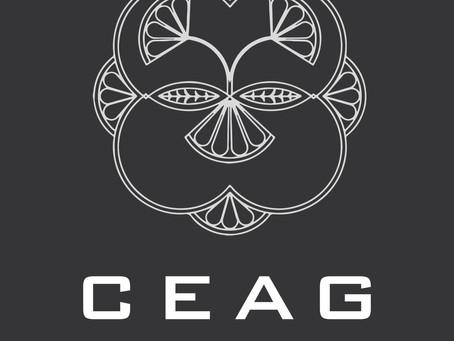 Presentación de la imagen corporativa del CEAG