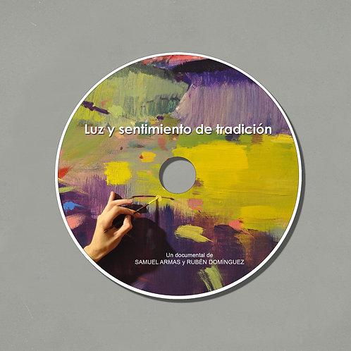 Luz y sentimiento de tradición | Samuel Armas y Rubén Domínguez