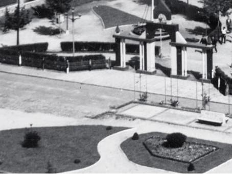 El CEAG solicita la conservación de elementos originales del jardín histórico de Llaranes