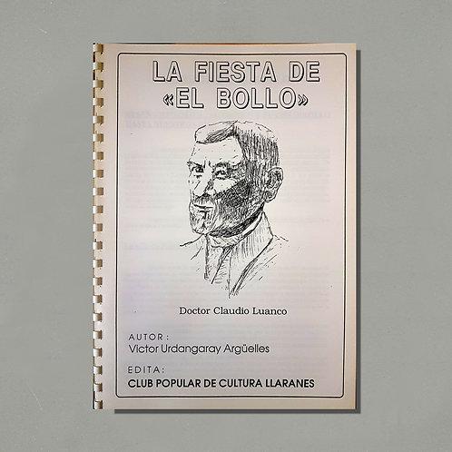 La Fiesta de El Bollo | Víctor Urdangaray Argüelles