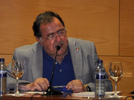 El CEAG traslada su pésame por el fallecimiento del historiador Alberto del Río