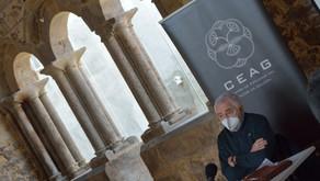 Javier Fernández Conde glosa en Raíces los límites del Alfoz de Gauzón