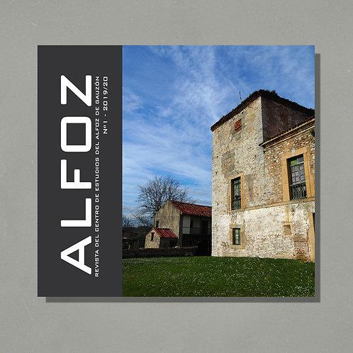 Revista Alfoz 1