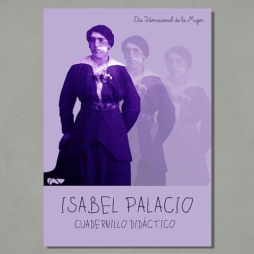 Cuadernillo didáctico. Isabel Palacio.