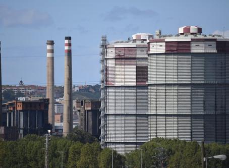 Una veintena de instituciones respaldan la conservación de elementos de baterías de cok