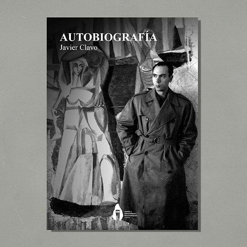 Autobiografía, por Javier Clavo