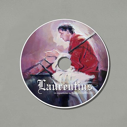 Laurentius. Historia, arte, fe y tradición | Rubén Domínguez