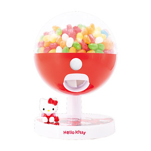 Hello Kitty Touch Sensor Candy Machine with 28g Jelly Belly