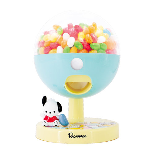 Pachacco Touch Sensor Candy Machine with 28g Jelly Belly