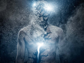 Consciousness Expansion ~ A Vibrational Shift