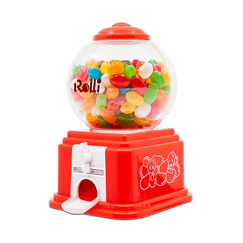 Rolli Mini Candy Machine & Coin Bank