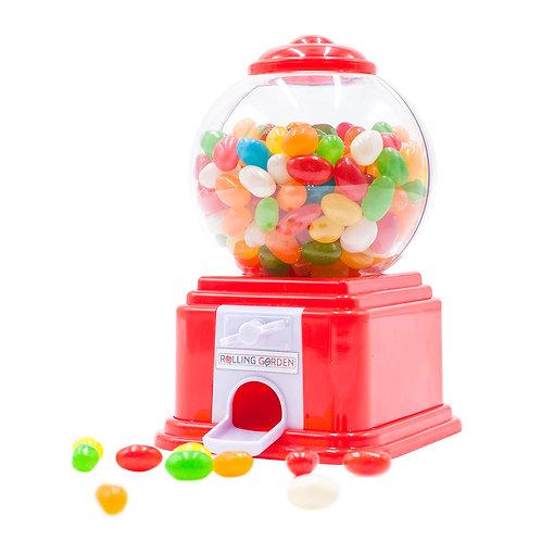 Classic Mini Candy Machine & Coin Bank