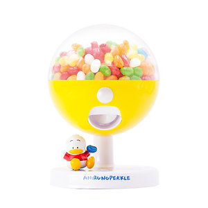 Pekkle Touch Sensor Candy Machine with 28g Jelly Belly