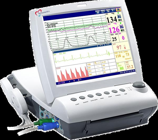 Tococardiografos