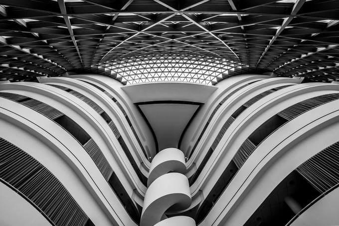 Architectural Wave