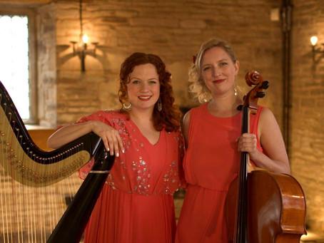 Meet the Musicians behind the Calendar: Margit van der Zwan - Cellist