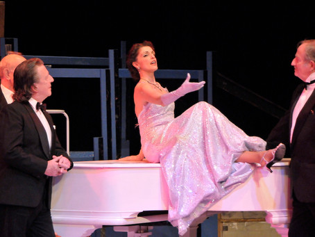 Meet the Musicians: Stefanie Kemball-Read - Soprano