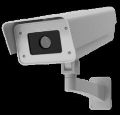 cámara de seguridad Stanley Security