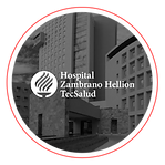 Hospital Zambrano hellion tec salud