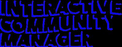 Community manager Influencer