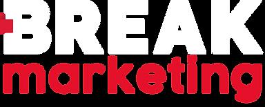 Break Marketing Logo