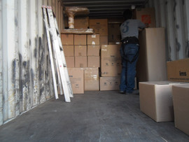 IMS MOVERS