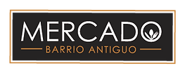 Logo Mercado Barrio Antiguo